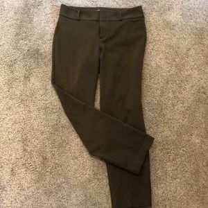 Michael Kors stretch pants